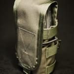 DCMP-L (Ranger Green) - widok z przodu.