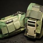 Grenade/Utility Pouch (M81 Woodland).