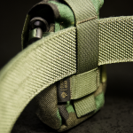 Grenade/Utility Pouch (M81 Woodland) - na pasie 44mm.