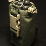 Kieszeń na UV-5R (3800mAh) (Olive).