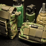 Grenade/Utility Pouch (PenCott® GreenZone™).