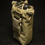 UV-5R (3800mAh) Pouch (Coyote Brown).