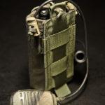 UV-5R (3800mAh) Pouch (Ranger Green/Olive).