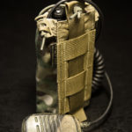 UV-5R (3800mAh) Pouch (MultiCam®/Coyote Brown).