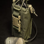 UV-5R (3800mAh) Pouch (Olive).