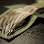IFAK Insert (Olive) - Kieszeń z siatki.