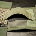IFAK Insert (Olive) - Guma np na stazę taktyczną.