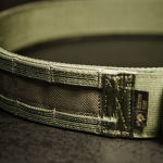 SMB (Ranger Green).