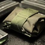 DP-GS (Ranger Green).