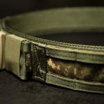 SMB (PenCott™ GreenZone + taśmy Ranger Green)