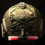 Ops-Core FAST Cover (PenCott® GreenZone™).