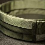 MSB (Ranger Green).