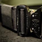 SMB Cobra (Ranger Green/Black).