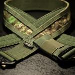 SMB Cobra (PenCott™ GreenZone + taśmy Ranger Green).