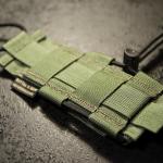 TSG (Ranger Green).