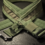 SMB Cobra+ (Ranger Green).