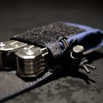 Multitool Pouch (Navy/Black).