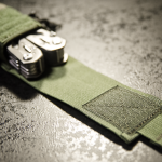 Multitool Pouch (Ranger Green).
