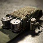 Multitool Pouch (Olive).