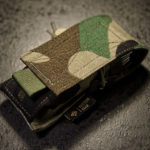 Multitool Pouch (M81 Woodland/Olive).