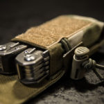 Multitool Pouch (MultiCam®/Coyote Brown).