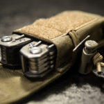 Multitool Pouch (Coyote Brown).