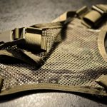 Helmet Carrying Panel (MultiCam®).
