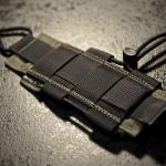 TSG Mk3 (Ranger Green + czarny).