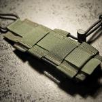 TSG Mk3 (Wz.93/Olive).
