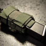 QMD-P (Ranger Green).