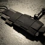 TSG Mk3 (Szary + czarny).
