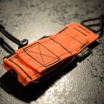 TSG Mk3 (Orange/Black).