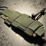 TSG Mk3 (A-TACS® FG™ + Ranger Green).