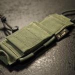 TSG Mk3 (Olive).