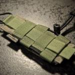 TSG Mk3 (Ranger Green/Olive).