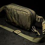 """""""Spartan-R"""" EDC Waist Pack (Ranger Green/wz.93)."""
