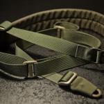 ARS (Ranger Green).