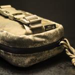 """Spartan-R"" EDC Waist Pack (PenCott® BadLands™)."