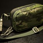"""Spartan-L"" EDC Waist Pack (MultiCam® Tropic™)."