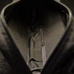 """""""Spartan-R"""" EDC Waist Pack (Black)."""