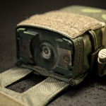 AN/PRC-148/152 Pouch (MultiCam® Tropic™).