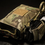 IFAK-SD (MultiCam®) with T.S.G. Mk3.