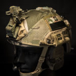 Ops-Core FAST Maritime Cover (Ranger Green/MultiCam®).