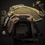 Ops-Core FAST Maritime Cover (PenCott® GreenZone™/Olive).