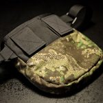 Chalk Pouch (PenCott® BadLands™/(PenCott® GreenZone™)