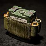CWP Mk2 Insert (MultiCam®/Coyote Brown).