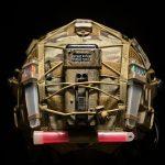 Team Wendy® EXFIL® Ballistic Helmet Cover (MultiCam®/Coyote Brown).