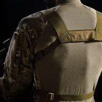 """Ranger"" Chest Rig (MultiCam®)."